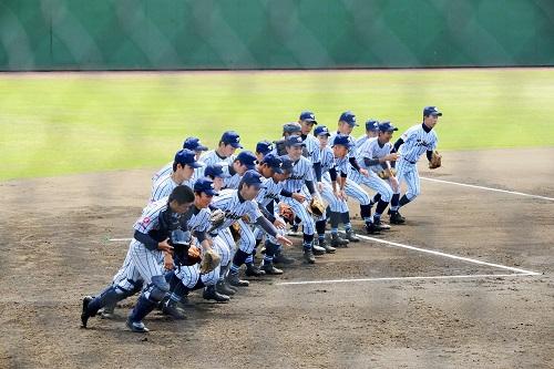 野球部 結果報告!