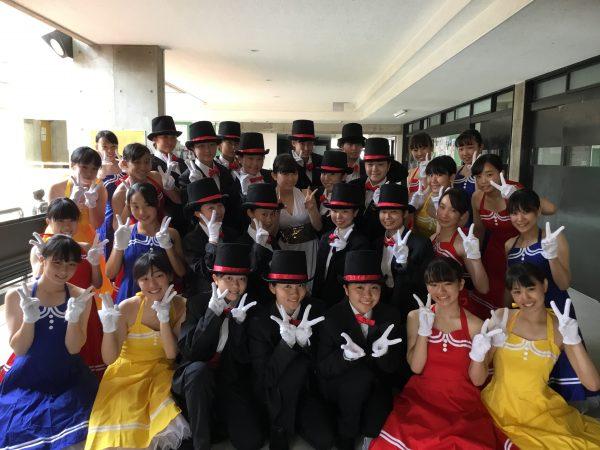 ダンス部 第11回日本高校ダンス部選手権 テレビ放送