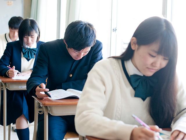 放課後セミナー・夏季講習の写真