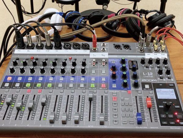 軽音楽部 サイレントスタジオ・システム導入、運用開始